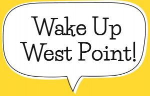 Wake Up West Point @ Hoover's Bakery
